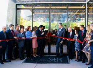 Inauguração IASD