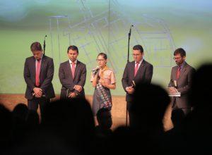 Inauguração IASD2